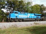 NS Conrail Heritage