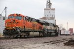 BNSF 6294 Roster.
