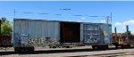 DRGW 61419 FGE boxcar