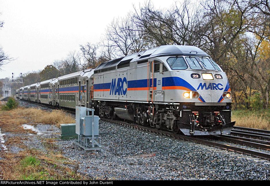 MARC 23 on P-875