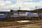 CR SD45 6135