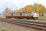 Heritage Units at Ogden 9th October 2015
