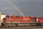 CP 8712 East