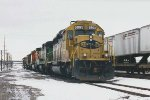 BNSF 6893
