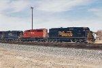 DRGW 5501