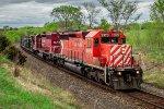 CP Rail - Welded Rail 2
