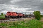 CP Rail - Welded Rail 3