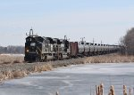 PennCentral on the Soo