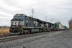 NS 7645 on 211
