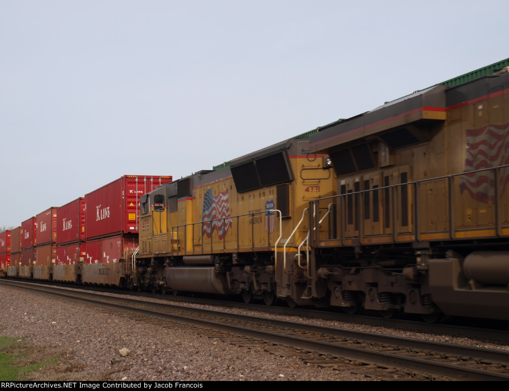 UP 4771