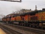 BNSF 7734