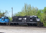NS 3812 in Norfolk
