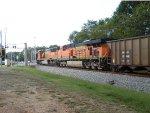 BNSF 6085 & 8925 are the DPU's.