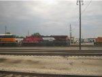 Ferromex in Kansas City