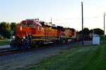 BNSF 2759 and 504