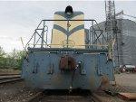 Lapeer Industrial Railroad #5