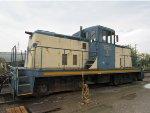 Lapeer Industrial Railroad
