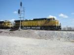 BNSF 4437