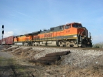 BNSF 1061