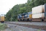 q 004 intermodal sb  8.50 am
