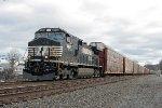 NS 9486 on 11J
