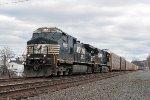 NS 9905 on 15J