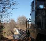 PRR 9331 approaching the Monocacy