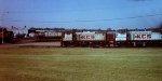 KCS Deramus Yard