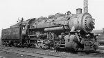 CO 0-8-0 #211 - Chesapeake & Ohio