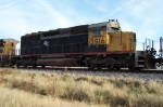 LTEX 3916 is serving the same railroad that sold it...FUNNY!!