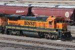 BNSF 585
