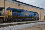 CSX 3299 is new to rrpa.
