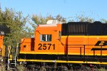 BNSF 2604