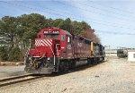 HLCX GP40 4225