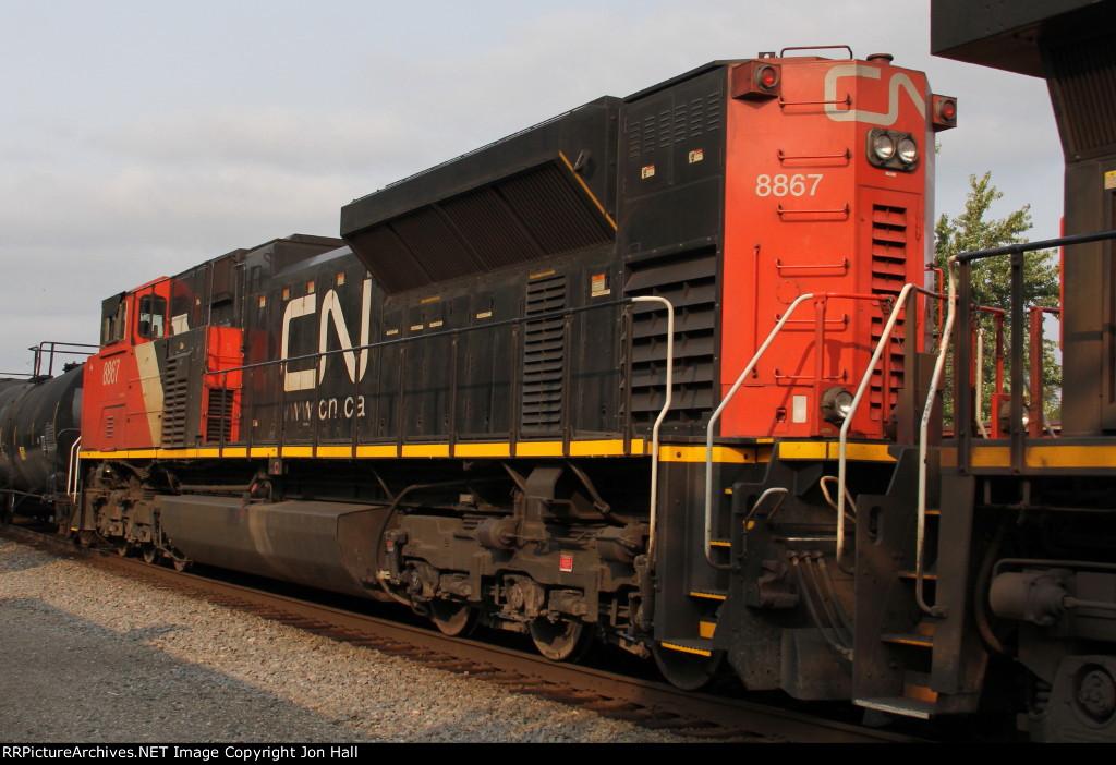 CN 8867