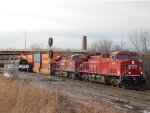 CP 9622 and CP 8868