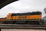 BNSF 2379