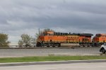 BNSF 8337