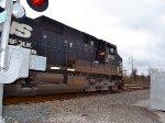 NS 9701