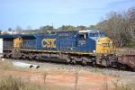 CSX 7325 ex-CR