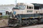 BNSF 9638