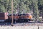 BNSF 6960