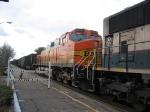BNSF 4520