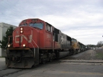 CN 5666 West