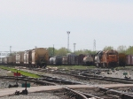 Wyoming Yard