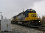 CSX 8885
