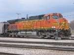 BNSF 5199