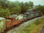 MidSouth 9001 and company