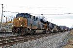 CSX 3179 on Q-401
