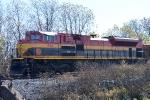 KCS 4155